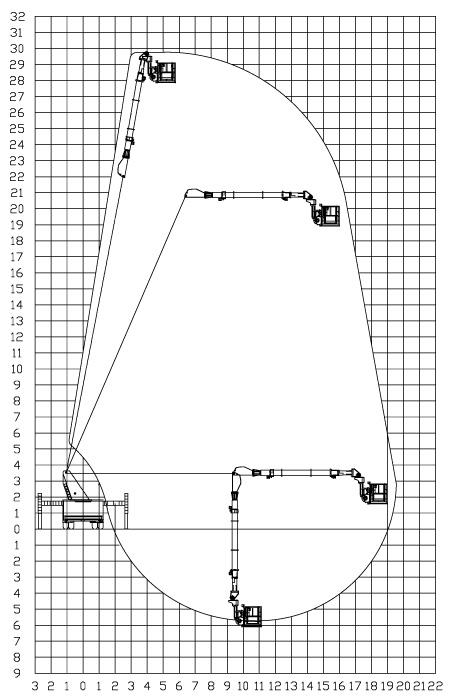 E30P带电作业平台