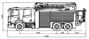 METEOR 240